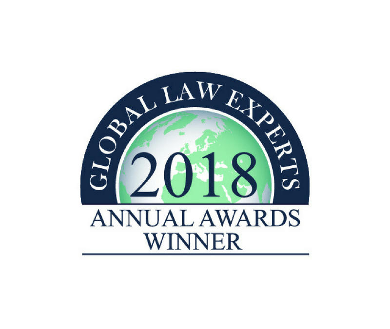 AMK Law Named SME Litigation Law Firm of the Year in Australia 2018 By Global Law Experts