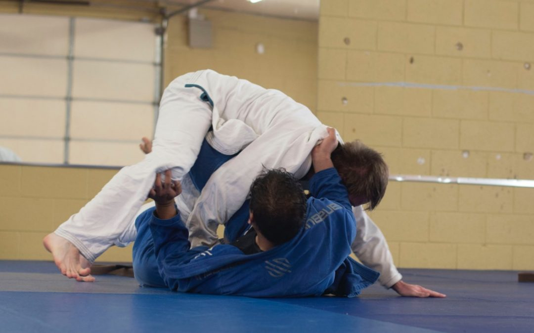 How practising Brazilian Jiu-jitsu has taught me to become the best Lawyer I can be