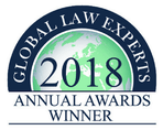 Global Law Experts 2018