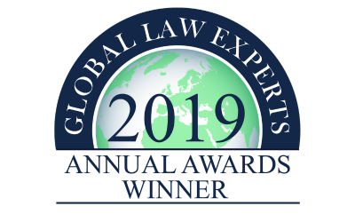 AMK Law Awarded SME Litigation Law Firm of the Year for Second Year Running