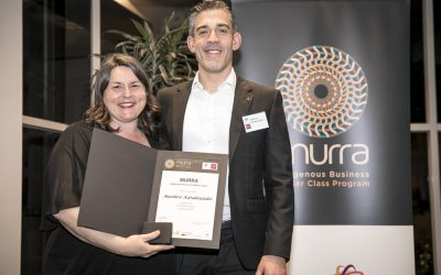 MURRA Indigenous Business Masterclass – Graduation 9