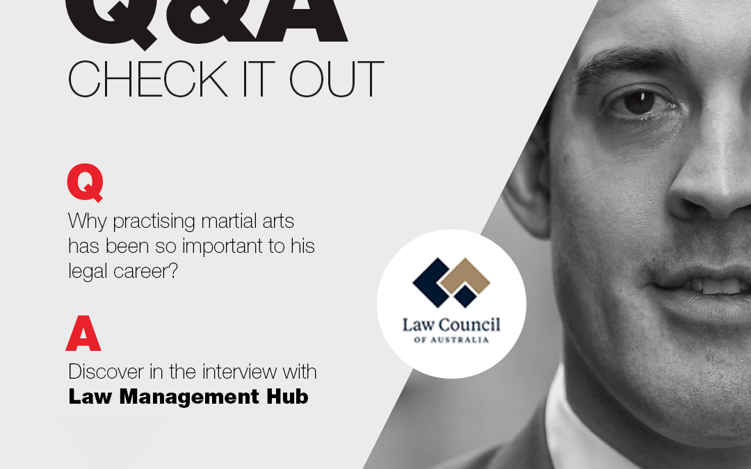 The Law Management Hub Q&A with successful law firm leaders and managing partners.