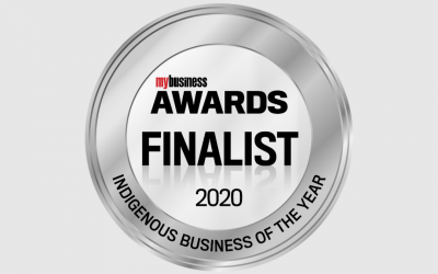 AMK Law named as finalist – Indigenous Business of the Year 2020