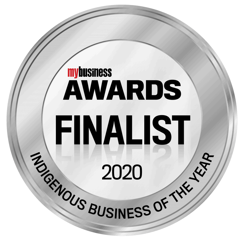 Indigenous Business of the Year 2020